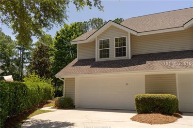 37 Lake Linden Lane UNIT 37, Bluffton, SC 29910 - #: 383157