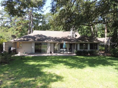 5 Deerfield Court, Hilton Head Island, SC 29926 - #: 383638