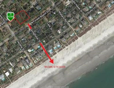 13 Jacana Street, Hilton Head Island, SC 29928 - #: 384978