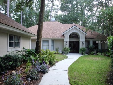 23 Richfield Way, Hilton Head Island, SC 29926 - #: 385226