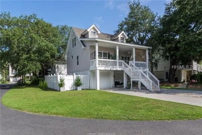 38 Bellhaven Way, Hilton Head Island, SC 29928 - #: 385277