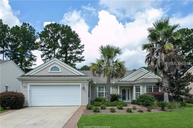 28 Southern Red Road, Bluffton, SC 29909 - #: 385318