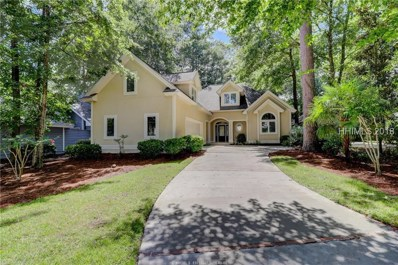 10 Coventry Court, Bluffton, SC 29910 - #: 385350