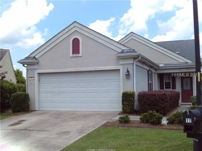 17 Moonglow Court, Bluffton, SC 29909 - #: 385585