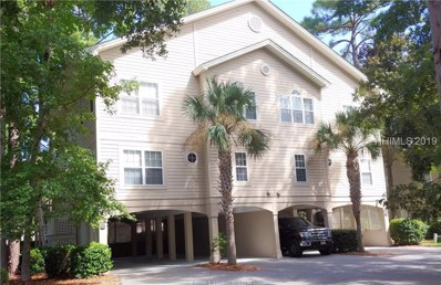 9 Wimbledon Court UNIT 1, Hilton Head Island, SC 29928 - #: 385770