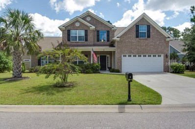 5 Olde Station Place, Bluffton, SC 29910 - #: 386164