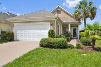 59 Honesty Lane, Bluffton, SC 29909 - #: 386422