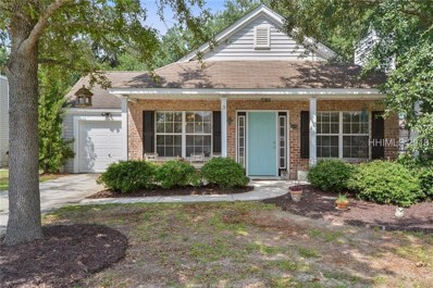 404 Live Oak Walk, Bluffton, SC 29910 - #: 386478