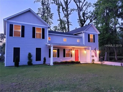 12 Mint Farm Drive, Beaufort, SC 29906 - #: 386623