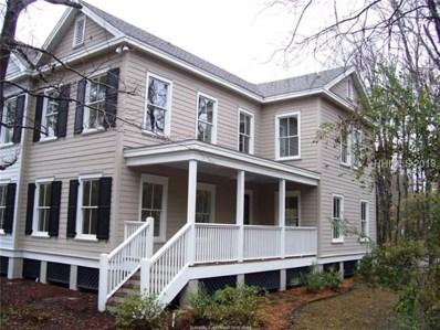201 McCormack Avenue, Ridgeland, SC 29936 - #: 386708