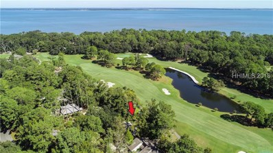 6 Black Rail Lane, Hilton Head Island, SC 29926 - #: 386894