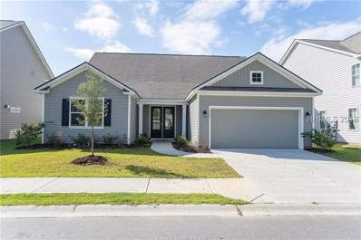 131 Tanners Run, Bluffton, SC 29910 - #: 387079