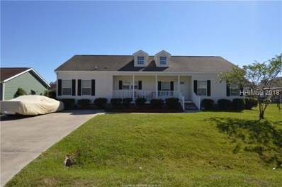 33 Applemint Lane, Beaufort, SC 29906 - #: 387151