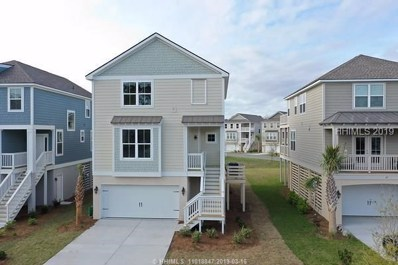 63 Hammock Oaks Circle, Hilton Head Island, SC 29926 - #: 387243