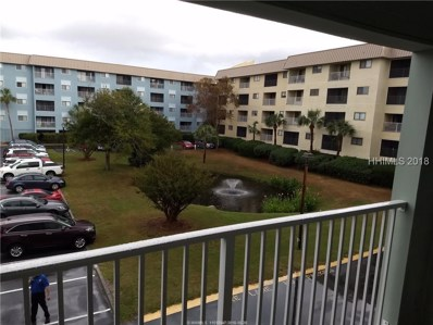 663 William Hilton Parkway UNIT 3201, Hilton Head Island, SC 29928 - #: 387291