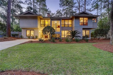 9 Bald Eagle Road, Hilton Head Island, SC 29928 - #: 387449