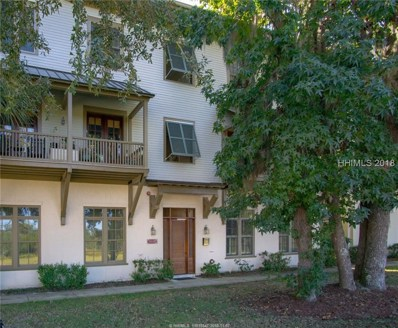154 Cherokee Farms Road UNIT 1A, Beaufort, SC 29906 - #: 387643