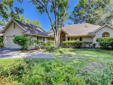 40 Cottonwood Lane, Hilton Head Island, SC 29926 - #: 387825