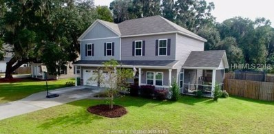 11 Mint Farm Drive, Beaufort, SC 29906 - #: 387972