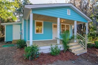 1902 Greene Street, Beaufort, SC 29902 - #: 388936