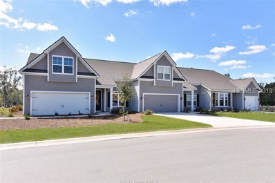273 Wooden Wheel Lane, Bluffton, SC 29909 - #: 388971