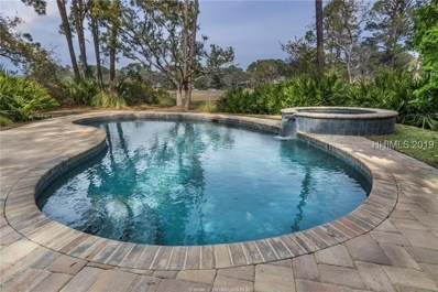 24 Audubon Pond Road, Hilton Head Island, SC 29928 - #: 390382