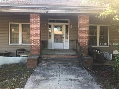 114 Dogwood Drive, Brunson, SC 29911 - #: 393049
