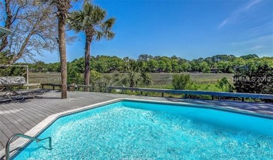 30 Audubon Pond Road, Hilton Head Island, SC 29928 - #: 393300
