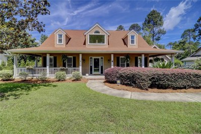 4 Holly Fern, Bluffton, SC 29910 - #: 394717