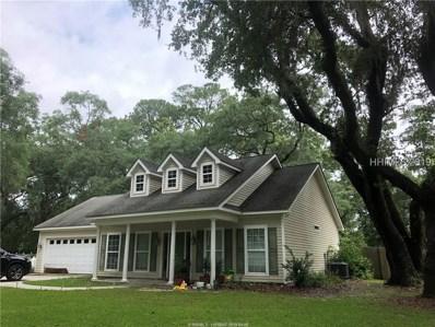 47 Oak Plantation Drive, Ridgeland, SC 29936 - #: 394799