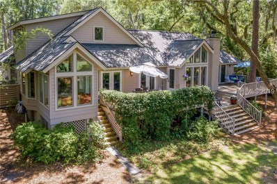 23 Governors Lane, Hilton Head Island, SC 29928 - #: 395010
