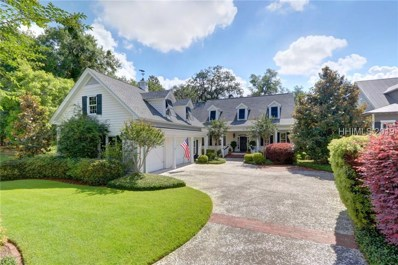 6 Wrights Point Circle, Beaufort, SC 29902 - #: 395149