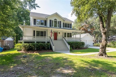 993 Mauldin Court, Beaufort, SC 29902 - #: 396102