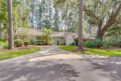 39 Wood Duck Road, Hilton Head Island, SC 29928 - #: 396835