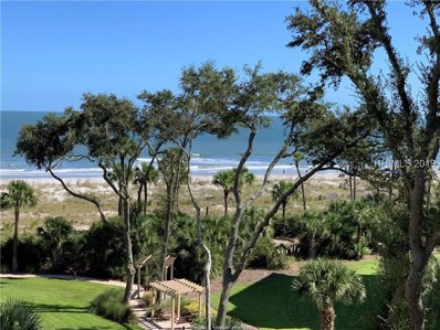 47 Ocean Lane UNIT 5401, Hilton Head Island, SC 29928 - #: 396838