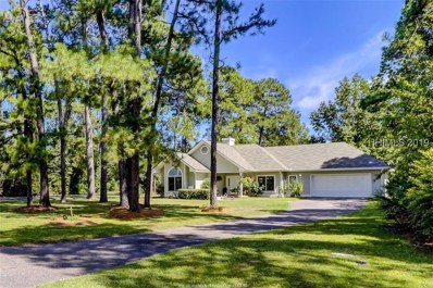 1 Bracken Fern, Bluffton, SC 29910 - #: 396931