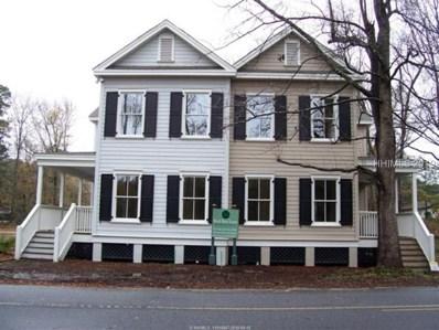 185 McCormack Avenue, Ridgeland, SC 29936 - #: 396965