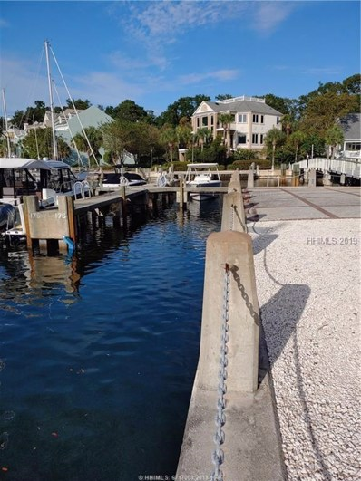 176 Windmill Harbour Marina, Hilton Head Island, SC 29926 - #: 397459