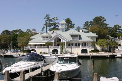 B-41 Windmill Harbour, Hilton Head Island, SC 29926 - #: 397586