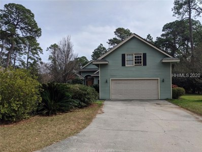 7 Bracken Fern, Bluffton, SC 29910 - #: 400147