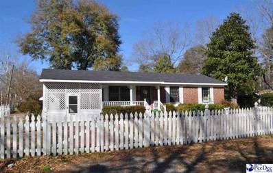 206 Lane Street, Marion, SC 29571 - #: 135394