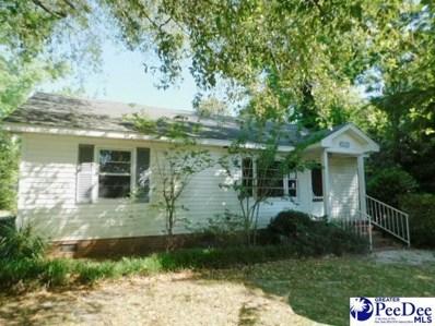 1400 High Point Rd, Hartsville, SC 29550 - #: 135810