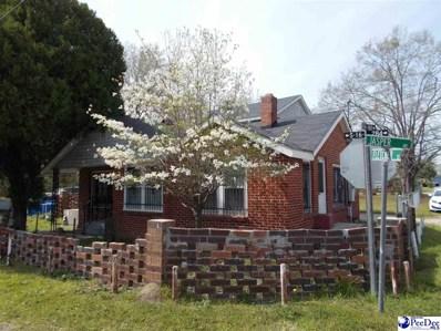 310 Jasper Ave, Hartsville, SC 29550 - #: 136316
