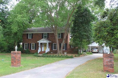 1094 Greenview Dr., Florence, SC 29501 - #: 136915