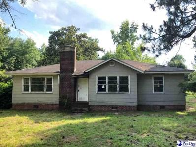 700 E Brewington Road, Sumter, SC 29153 - #: 137312