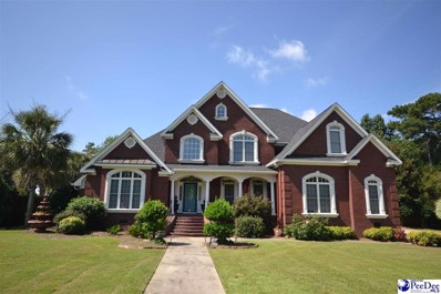 2484 W Andover Road, Florence, SC 29501 - #: 137704
