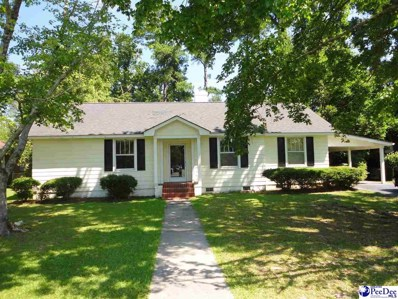 1419 Woods Rd, Florence, SC 29501 - #: 137898