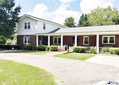 1103 E Old Marion Highway, Florence, SC 29506 - #: 138513