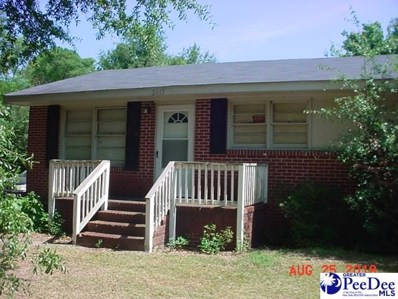 2413 Northcutt Rd., Hartsville, SC 29550 - #: 138588