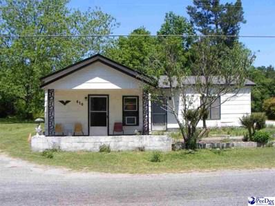 610 Moore, Lake City, SC 29560 - #: 138755